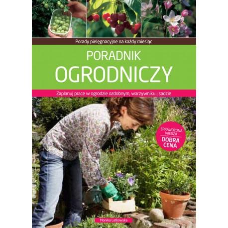 Poradnik ogrodniczy
