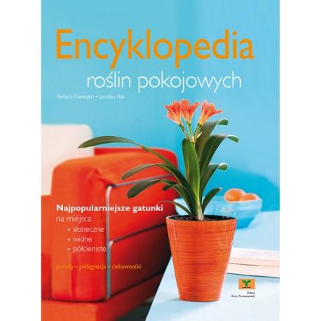Encyklopedia roślin pokojowych