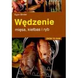Wędzenie mięsa, kiełbas i ryb