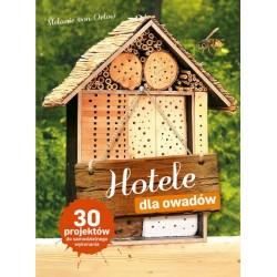 Hotele dla owadów