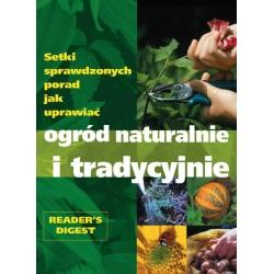 Ogród naturalnie i tradycyjnie