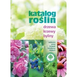 Katalog roślin - drzewa, krzewy, byliny