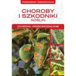 Choroby i szkodniki roślin