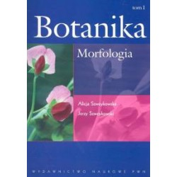 Botanika. Morfologia. Tom 1