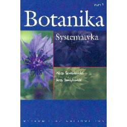 Botanika. Systematyka. Tom 2
