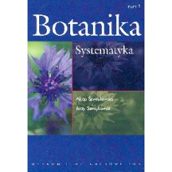 Botanika t.2 Systematyka