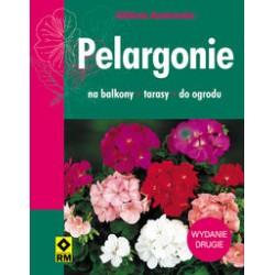 Pelargonie, wydanie II