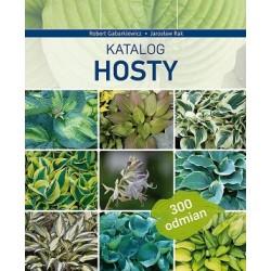 Hosty. Katalog