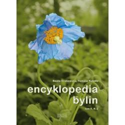 Encyklopedia bylin. Tom II